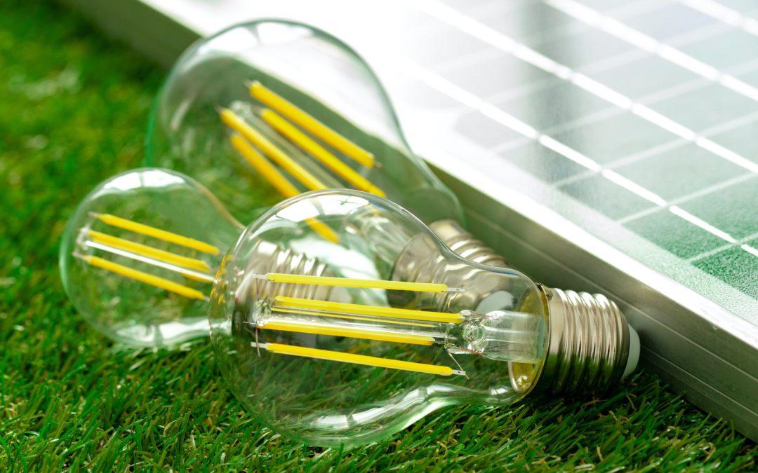 Nuestra energía… también es verde